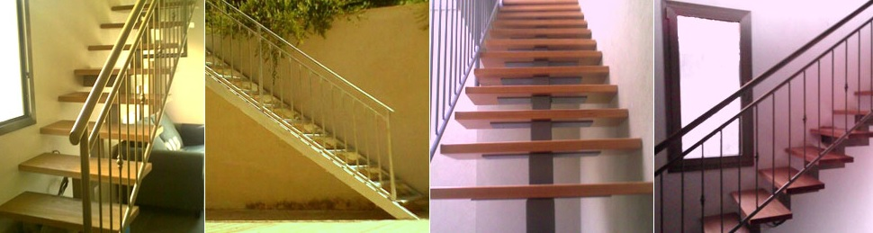 פרי העץ מדרגות מעוצבות לבית
